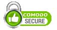 COMODO Positive SSL logo