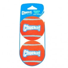 Chuckit! Tennis Balls - Large - 2 pack