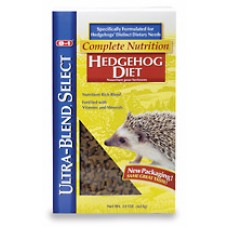 8 in 1 Ultra-Blend Diet for Hedgehogs - 624g (22oz)