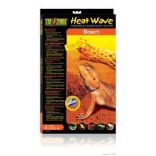 Exo Terra Heat Wave Desert - Large - 27.9cm x 43.2cm (11in x 17in)
