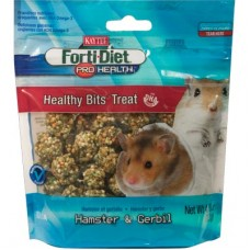 KAYTEE Forti-Diet Pro Health Healthy Bits - Hamster and Gerbil - 135g (4.75oz)