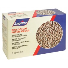 Laguna Biological Filter Media (Lava Rock) - 3kg (6.6lb)