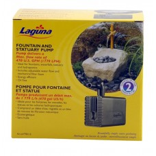 Laguna Submersible Water Pump - For ponds up to 3560 L (940 US Gal)