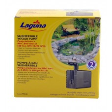 Laguna submersible water pump - For ponds up to 5000 L (1320 US Gal)