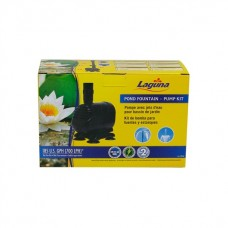 Laguna Pond Fountain Pump Kit - For ponds up to 1400 L (370 US Gal)