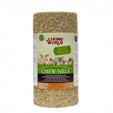Living World Alfalfa Chew-nels - Medium