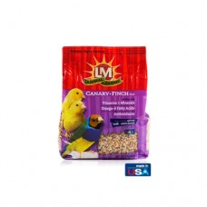 LM Animal Farms Canary and Finch Diet - 907g (2lb)
