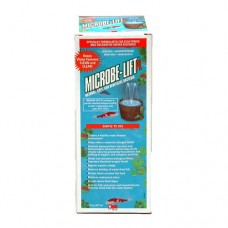 Microbe-Lift PL - Beneficial Pond Bacteria - 473ml (16 fl oz) - Treats 303L (80 US gal) pond for 11 months or 757L (200 US gal) pond for 8 months