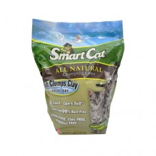 SmartCat All Natural Clumping Litter by Pioneer Pet - 2.27kg (5lb)