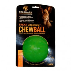 StarMark Treat Dispensing Chew Ball - Large