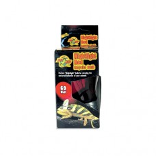Zoo Med Nightlight Red - Reptile Bulb - 60W